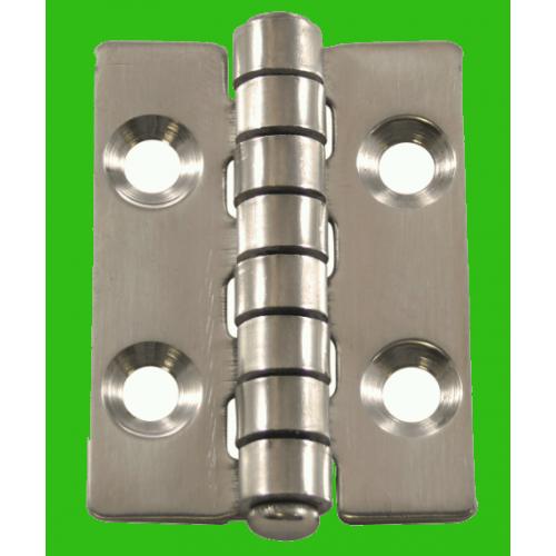 4 hole simple hinge