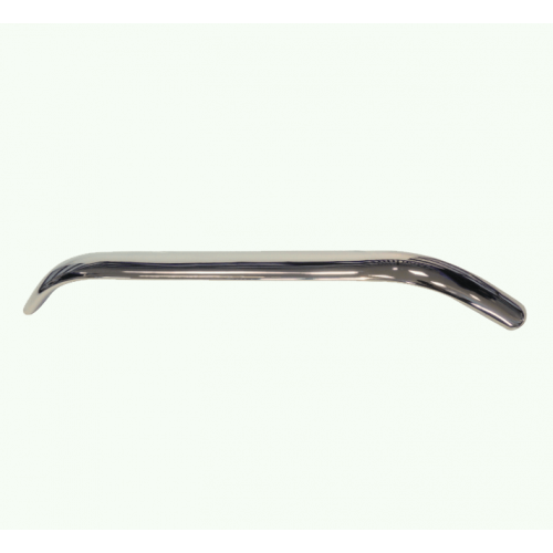 Handrail with internal thread
