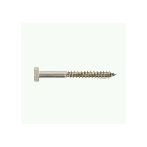 wood screw lag