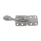 Swivel hasp