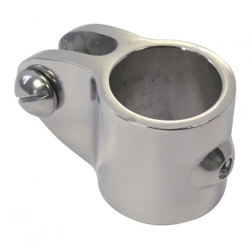 Abrazadera de campana reforzada para tubo