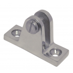 Deck hinge angle base, 80°