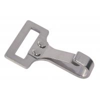 Fixed clip (Bimini)