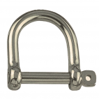 Right shackle