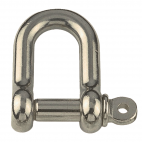 D-shackle,forged
