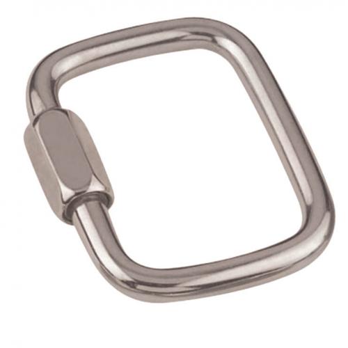 Square shape quick link
