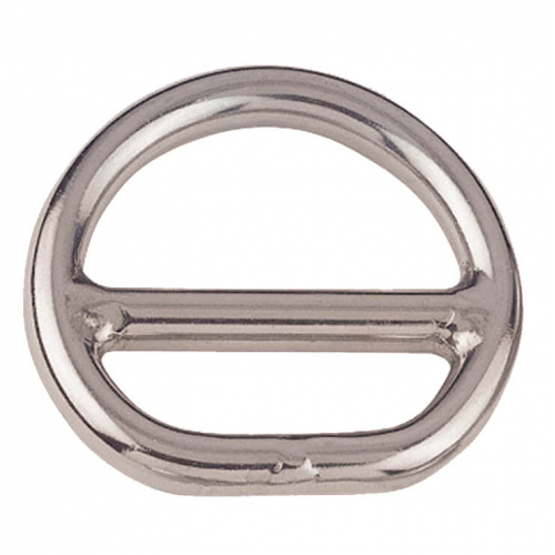 Double layer D-ring
