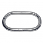 Oval ring, heavy duty