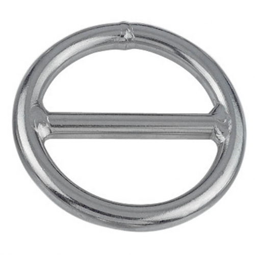 D-ring with bar