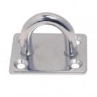 Puente en platino cuadrangular