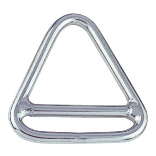 Triângulo com bar