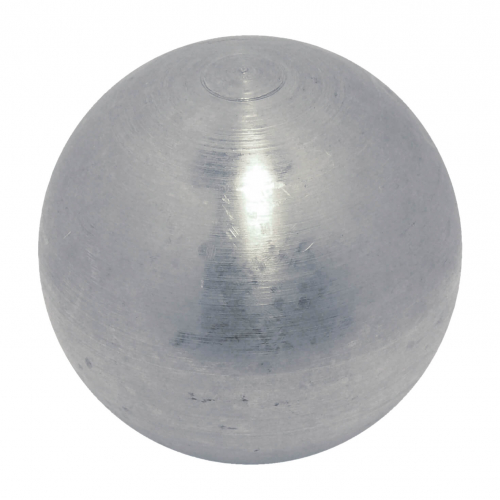 ESS massive ball with internal thread, blank