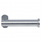 Safety clevis pin
