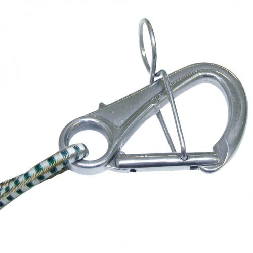 Buoy hook