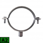Pipe clamp A2