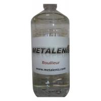 Rouilleur pour le Metalenis Fer
