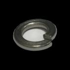 Rondelle elastica aperta Inox A4