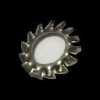 Rondelle éventail Forme A Inox A4 DIN 6798