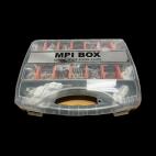 MPI BOX M de tornillos de acero inoxidable A4