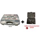 MPI BOX XL Visserie/Accastillage inox A4