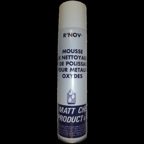Spray de manutenção RNOV + MattChem