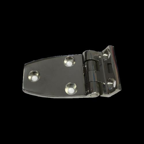 5-hole offset hinge