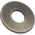 Arandela ancho Inox A4