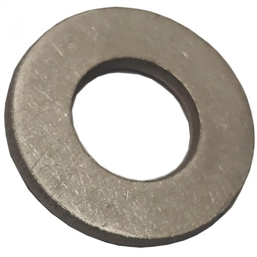 Medium size stainless steel washer A4