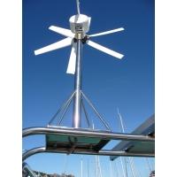 Albero di impianto eolico